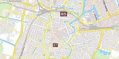 Cityguide Haarlem - Sehenswürdigkeiten & Tipps - Grote Markt