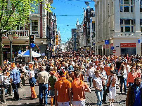 Amsterdam Diskotheken